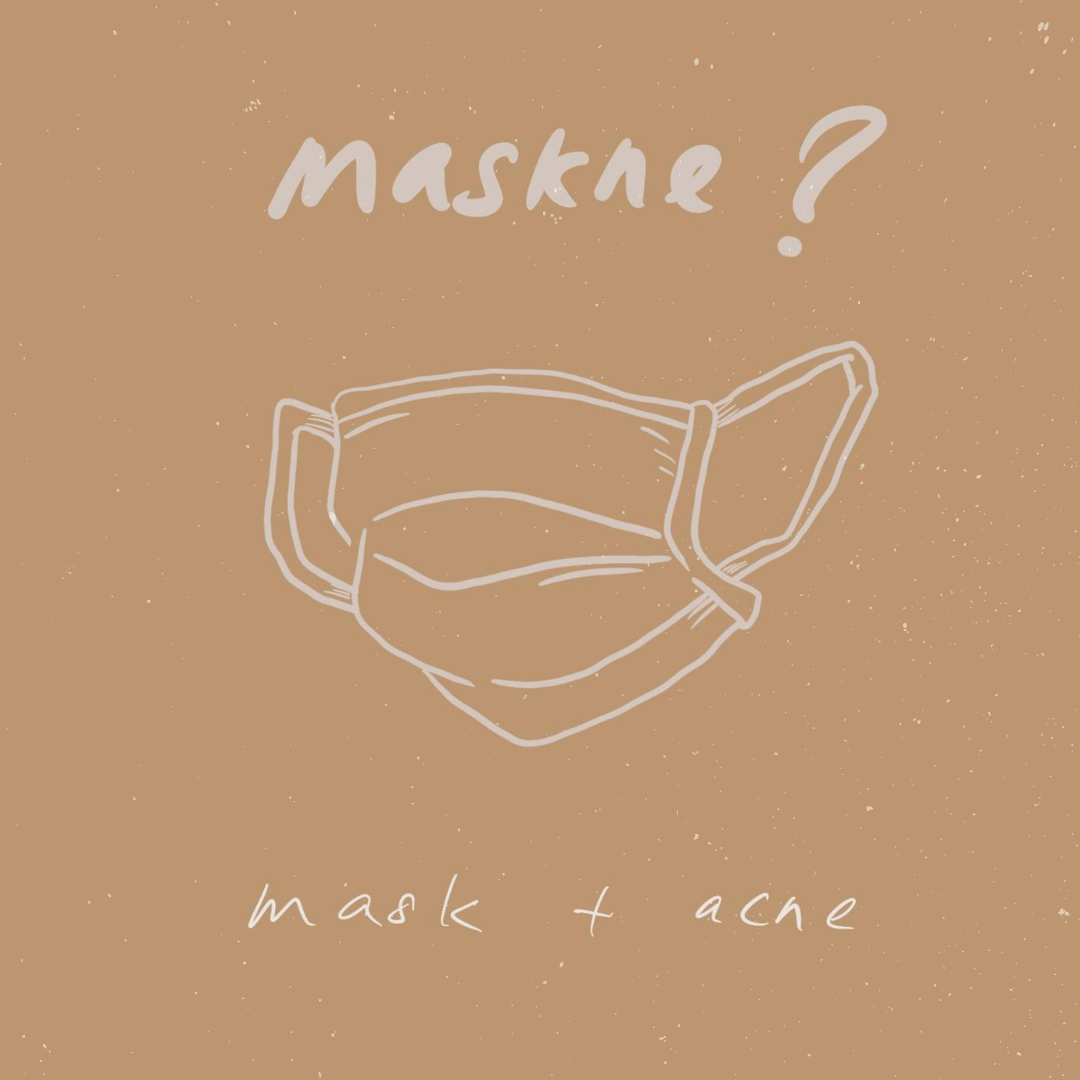 What is Maskne?